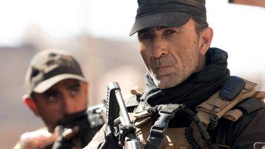 Mosul oorlogsfilm Netflix