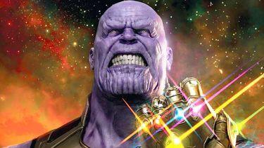 Marvel Cinematic Universe Infinity Saga box set