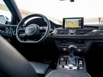 Tweedehands Audi RS6 Avant 2014 occasion