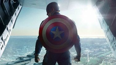 Disney+ Captain America marvel ABBA