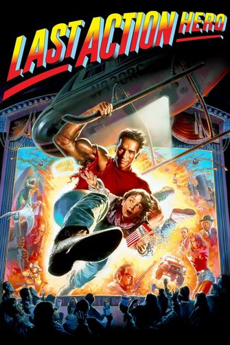 6 heerlijke Arnold Schwarzenegger 90's-actiefilms voor de kerstvakantie