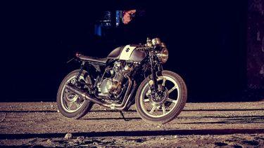 suzuki-gs-750, betaalbare custom bikes