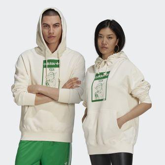 yoda hoodie, adidas