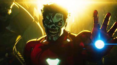 Disney+ Marvel What if...? trailer