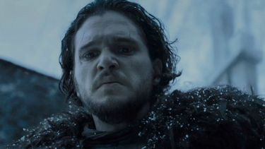 game of thrones, petitie, jon snow, kit harington