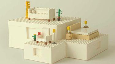 ikea, lego, meubels, gratis handleidingen