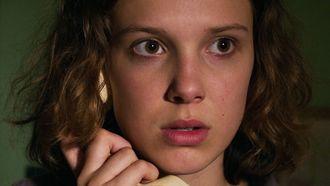 eleven, stranger things 4, trailer, netflix