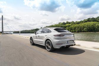 Snelste SUV's ter wereld