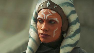 Ahsoka Tano Film Disney+ series films Star Wars Obi-Wan Kenobi lightsaber veiling