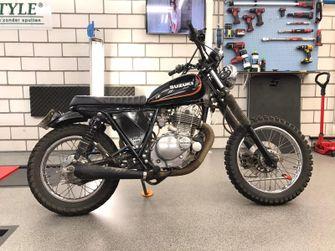 drie brute custom bikes 3500 euro