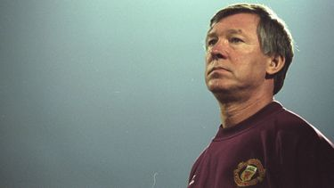 Sir Alex Ferguson Never Give In, documentaire, trailer