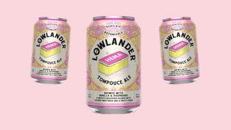 HEMA lanceert het ultieme Koningsdag-bier Lowlander Tompouce Ale