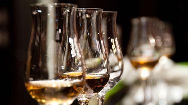 Malt whisky uit Madeira