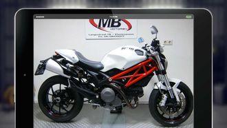 Tweedehands Ducati Monster occasion