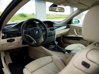 tweedehands BMW 3 Serie Coupé 335i 2007 occasion