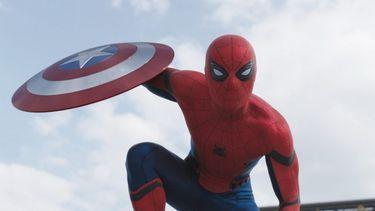 Spider-Man Marvel sony Disney+