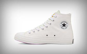 sneaker update converse high
