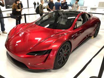Tesla, Volkswagen, ID.3, Cabrio