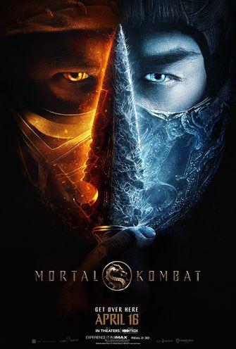 Glorieuze trailer voor Mortal Kombat-film biedt bloederige nostalgie