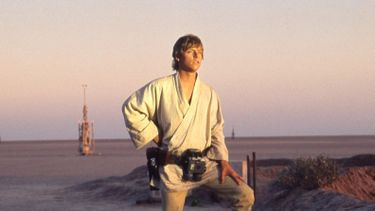 Films soundtracks Star Wars (1)