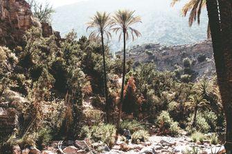 paradise valley, hiken, marokko, travel, reizen, atlas
