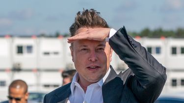 Elon Musk Netflix twitter Game of Thrones Maisie Williams