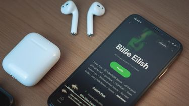 Spotify Plus goedkoper