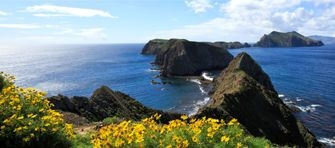 Channel Islands National Park, onbekende, nationale parken, amerika