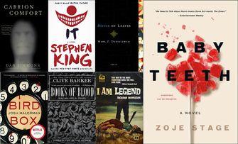 Horror boeken oktober download