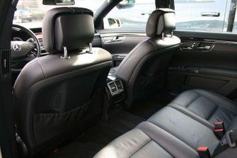 Tweedehands Mercedes-Benz S-Klasse 2011 occasion