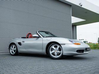 Tweedehands Porsche Boxster 1997 occasion