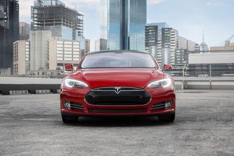 Tesla, Model, S, Plaid,snelste, elektrische, auto, auto's, van, Nederland