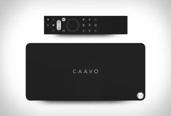caavo-control-center