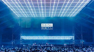 digital, dgtl, werelds grootste, online festival