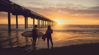surf, vakantiegeld, besteden