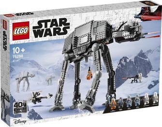 7 nieuwe LEGO-sets