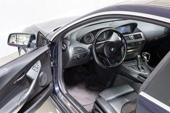 Tweedehands BMW 650i 2007 occasion
