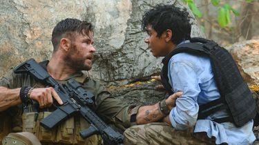 Extraction Netflix Chris Hemsworth