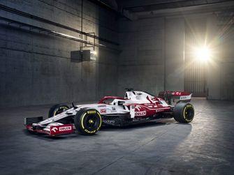 Alfa Romeo, Formule 1, F1, Bahrein