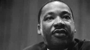 Martin Luther King Jr. Fortnite