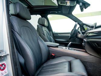 Tweedehands BMW X5 xDrive 40e occasion