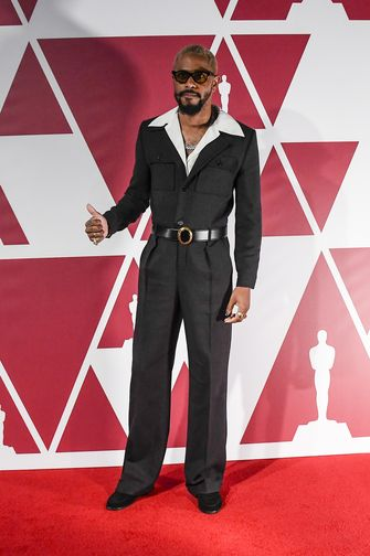 oscars 2021, meest sexy rode loper looks, outfits