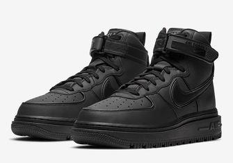 nike air force 1 high winter, sneakers, nieuwe releases