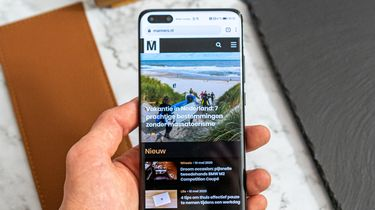 Huawei P40 Pro, review, manners