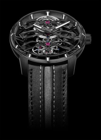 Aston Martin Horloge