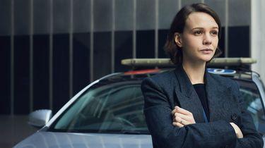 Nieuwe BBC serie Collateral komt naar Netflix
