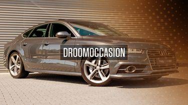 tweedehands, Audi A7 Sportback 3.0 TDI BiT quattro Pro Line S, occasion
