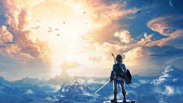 Legend of The Legend of Zelda Netflix serie NintendoZelda Netflix
