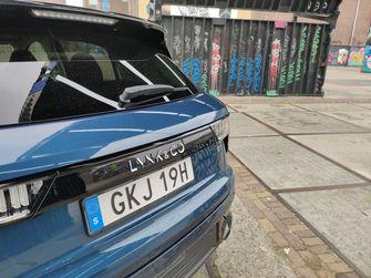 Link & Co., 01, ev, elektrische, auto, Volvo, Polestar,