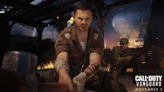Multiplayer Call of Duty Vanguard onthuld: 7 dingen die je moet weten